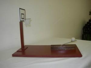 Stolna košarka od Dražena