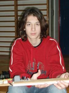 Gregor Talajic