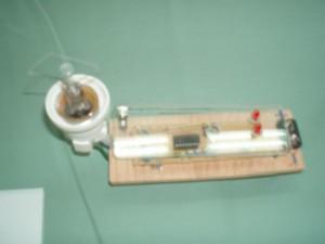 Detektor vjetra