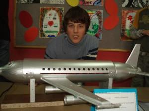 Štokovicev avion
